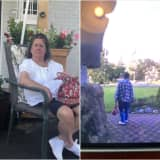 Missing Rockland Woman Found