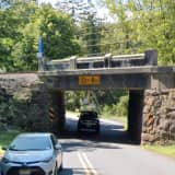 Police: Driver Charged After Truck Hits Hackettstown Overpass, Overturns