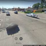 Man Struck, Killed By Car At Long Island Intersection