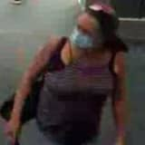 Woman Wanted For Stealing From Long Island Target, Police Say