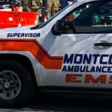 Police: Montclair Shooting Suspect Arrested, Victim Critical