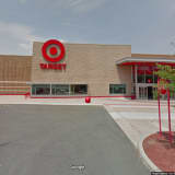 Suspect At Large After Robbery In Parking Lot Of Area Target