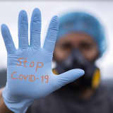 COVID-19: New Guidelines On 'Close Contact,' Time It Takes To Get Infected, Issued By CDC