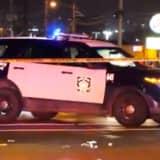 Teen Pedestrian Injured By Hit-Run Driver In Mercer County