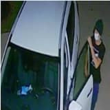 Man Wanted For Stealing From Five Unlocked Vehicles On Long Island, Police Say