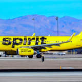 WATCH: Video Captures Woman Tased During Brawl On Spirit Airlines Flight From Newark