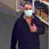 Man Wanted For Stealing From Long Island Target