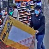 Duo Wanted For Stealing $800 Item From Long Island Home Depot, Police Say