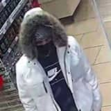 Man Wanted For Stealing Purse, Credit Cards At Long Island Store