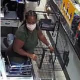 Woman Wanted For Hitting Fellow Customer With Conveyor Belt Divider At Long Island ShopRite