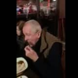 VIDEO: Murphy Family Harassed By Filming, Cursing Protestors During Restaurant Dinner