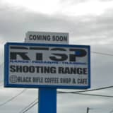 Man, 22, Critical After Self-Inflicted Union County Gun Range Shooting