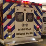 Driver Dead, Passenger Seriously Injured In Route 287 Rollover Crash