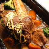 Korean Restaurant 'Honey Brown BBQ' Opens In Fort Lee