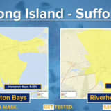 COVID-19: Four Long Island Yellow Cluster Zones Added