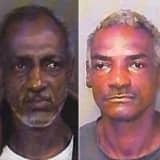2 Men Wanted For Theft Of Newark Truck Batteries