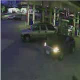 Hit-Run Driver At Large After Dragging Long Island Gas Station Employee, Police Say