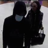 Man, Woman Wanted For Stealing $1,300 Worth Of Items From Long Island Store, Police Say
