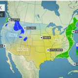 Planning A Small Outdoor Gathering On Thanksgiving? Here's The Latest On What To Expect