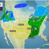 Brand-New Forecasts Released For Thanksgiving Eve, Day