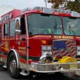 Man, 63, Dies In Piscataway House Fire