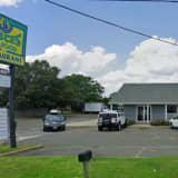 Jersey Shore Motorist's Arm Severed As Car Flips In Seafood Restaurant Crash