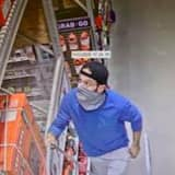 Man Wanted For Stealing $950 Worth Of Items From Long Island Lowe's