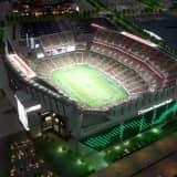 Rare Philadelphia Tornado Watch Puts Eagles' NFL Home Game In Limbo