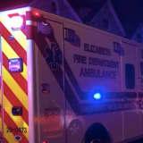 Female Pedestrian Struck, Killed By Truck In Elizabeth