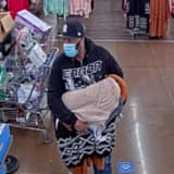 Man Wanted For Stealing Two Televisions, Clothing From Long Island Walmart