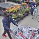 Man Wanted For Stealing $300 From Long Island Walmart