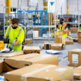 Amazon Fulfillment Center Replacing Vacant Jersey Shore Sears Store