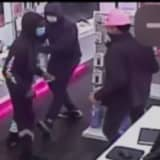 Trio Wanted For Stealing Apple Watches At Long Island T-Mobile Store