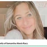 Report: Morris County Native Samantha Racz, 21, Dies In Florham Park Crash