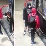 RECOGNIZE THEM? Police Seek Public's Help Identifying Warren CountyMen In Gas Station Incident