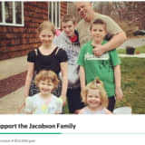 Support Surges For 5 Warren County Children Following Sudden Death Of Father