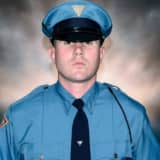 HERO: NJ State Police Officer Saves Unconscious Man At Garden State Parkway Service Area