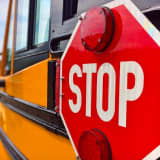 School Bus Collides With SUV In Monmouth County