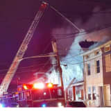 One Man Killed, 12 Others Displaced By Trenton Fire