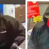 SEEN HIM? Armed Colts Neck Bank Robbery Suspect Carried Clipboard