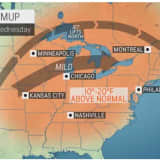 Spring Forward? Here's When To Expect Big Change In Weather Pattern