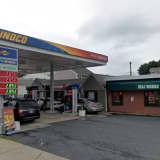 Wallet, Cash Stolen In Back-To-Back Phillipsburg Armed Robberies