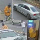 KNOW THEM? Newark Police Seek Carjacking Suspects