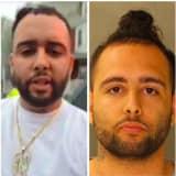 SEEN HIM? Man Wanted For Damaging PSP Patrol Car During Lancaster Shooting, Riot