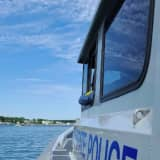 Sussex County Fisherman, 57, Goes Overboard, Dies On Jersey Shore