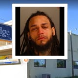 Man Punched Woman, Bit Her Nose In Lancaster Motel Argument, Authorities Say