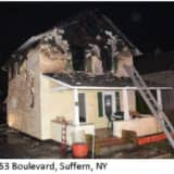 Reward Offered In Investigation Of 'Suspicous' Rockland County Fires