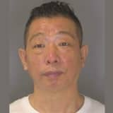Unlicensed 'Happy Feet' Masseuse Touched Clients Inappropriately, Central Jersey Police Say