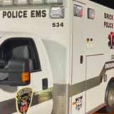 1 Dead, 2 Hurt In Brick Township Crash