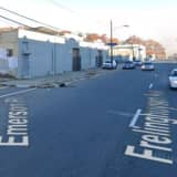 Woman Struck, Killed In Newark Was Walking In Middle Of Road, Police Say